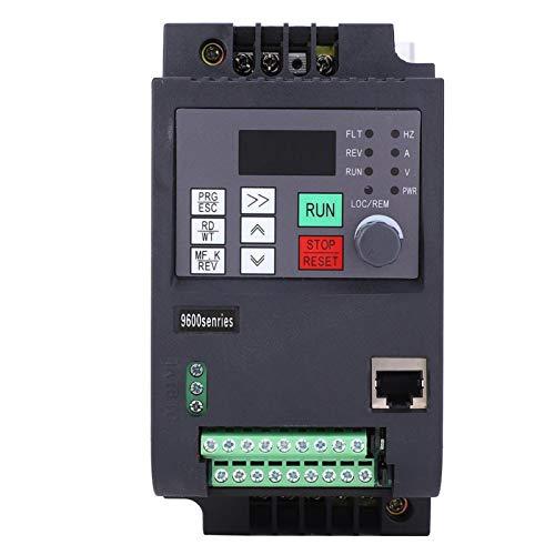 Convertidor de frecuencia VFD Control de velocidad Variable Inversor de frecuencia Variable Motor del inversor para varios equipos de automatización