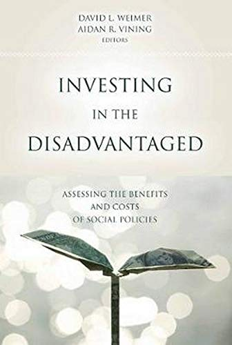 Investing in the Disadvantaged: Assessing the Benefits...