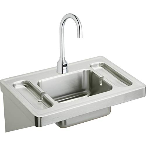 Best Review Of Sink & Sensor Faucet Package