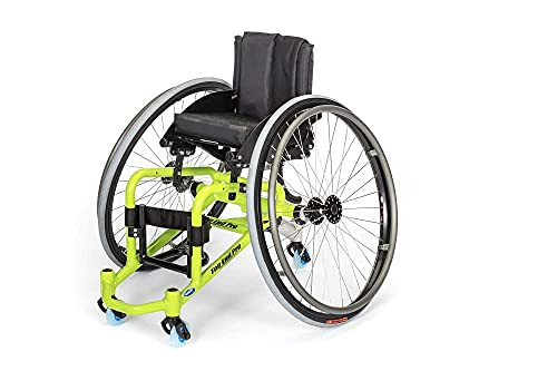Top And Pro 2 All Sport Wheelchair