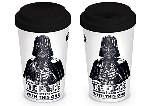 Star Wars - Travel Mug Darth Vader