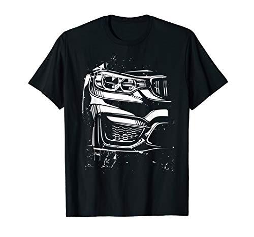 Graffiti Art Motorsport Automotive Apparel 80 82 Auto Tuning T-Shirt