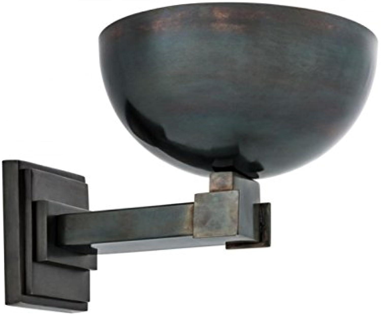 Casa Padrino Luxus Luxus Luxus Wandleuchte Antik Bronze - Luxus Leuchte B01MRV1YIF   Modernes Design  14efeb