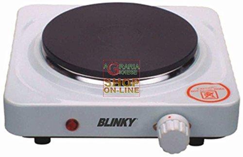 Blinky 98008-10 Es-2610 Elektrische Herdplatte, 1000 W