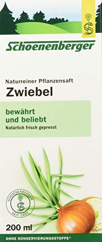 Schoenenberger Zwiebelsaft, 200 ml