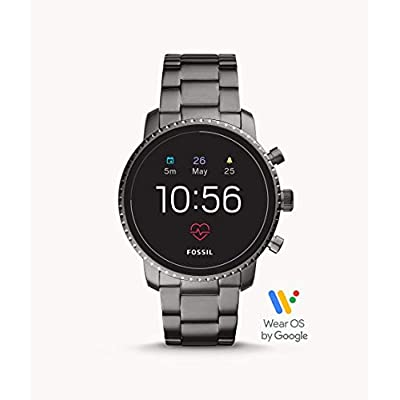 Fossil Gen 4 Smartwatch Explorist HR