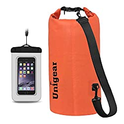 Unigear Waterproof Dry Bag Sack