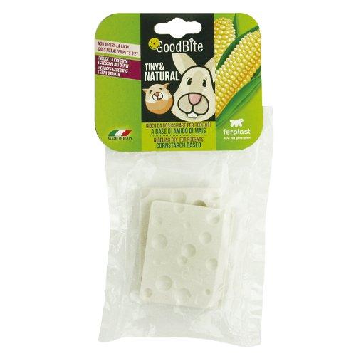 ファープラスト グッドバイト タイニー&ナチュラル チーズ