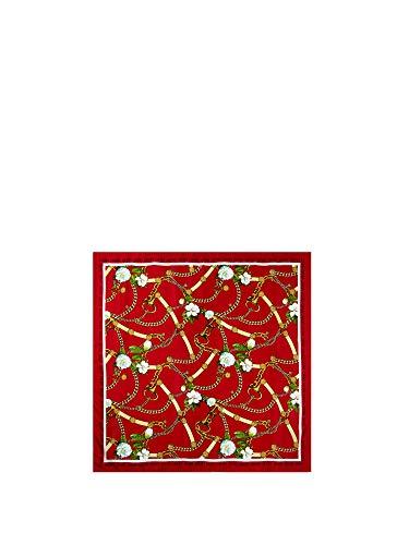 Liu.jo - 91761 foulard chili pepper A19282T0300