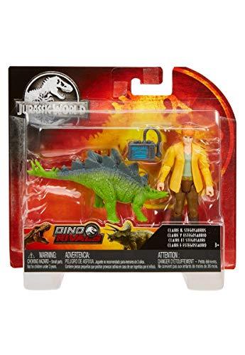 Mattel Jurassic World Figuras Básicas Surtidas FMM00