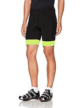 CANARI Quest Sport Shorts Killer Yellow XX-Large