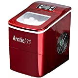 PORTABLE DIGITAL ICE MAKER MACHINE by...
