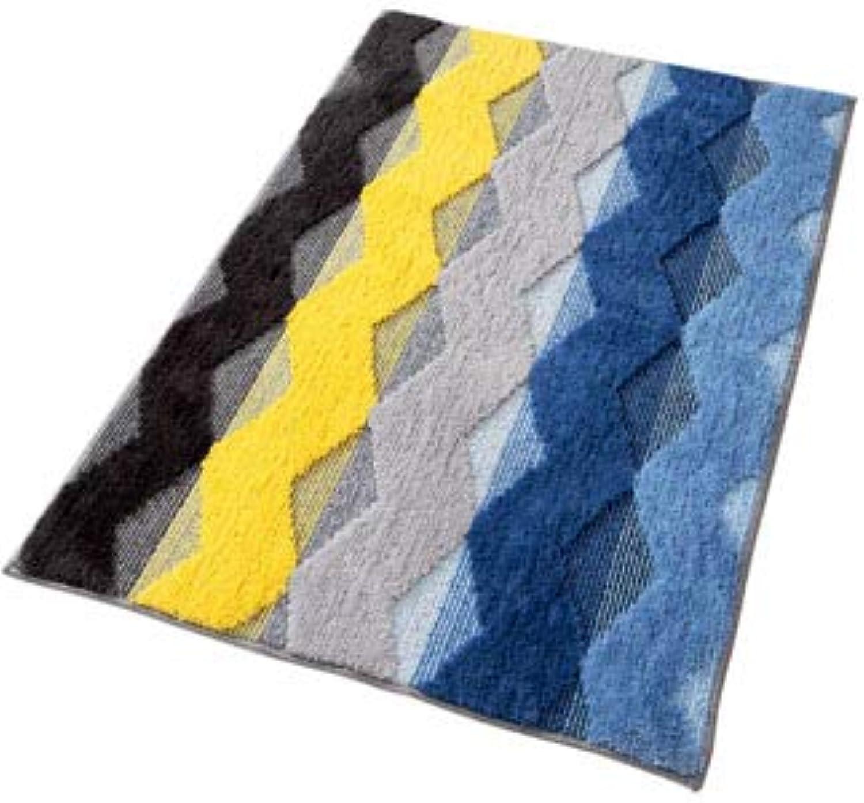 Non-Slip Doormat Microfibre Door Mat Mud Dirt Trapper Mats Entrance Rug shoes Scraper Floor Indoor