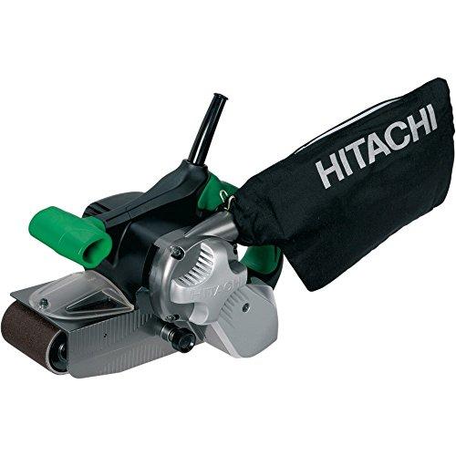 Hitachi sb8V2Ponceuse à ruban