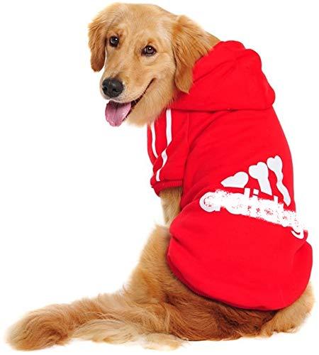 Giubbotti di sicurezza per cani