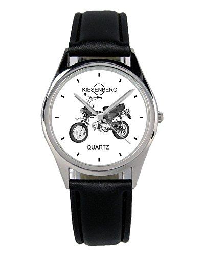 Geschenk für Honda DAX Bike Motorrad Fans Fahrer Kiesenberg Uhr 20063-B