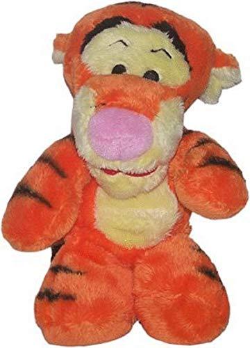 Simba Toys–5878964–Plüsch–Winnie und Seine Freunde–20cm–Modell zufällige