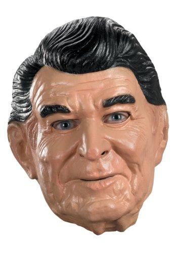 Ronald Reagan Mask Standard