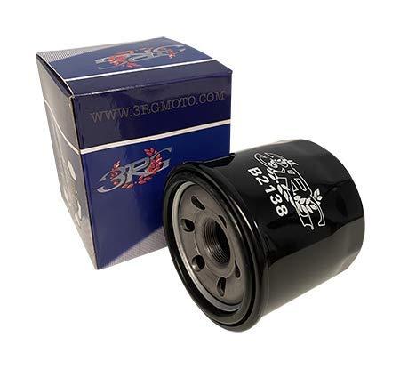 Filtro Aceite para Suzuki B2138 - Piezas y recambios moto y otras partes de Vehículo Compatibles con GSF1200 K5,K6 BANDIT Ø 68 H 65 -
