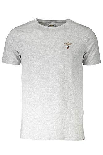 Aeronautica Militare SCOTI001J508 Camiseta Hombre