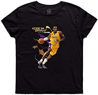 ART T-SHIRT -Kobe Bryant L.A Tişört