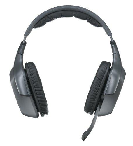 Logitech Wireless Gaming Headset F540