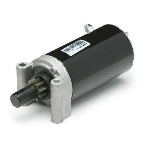 Starter 32 098 10-S 32 098 08-s Improved Shaft, Crank Speed Genuine OEM for Kohler