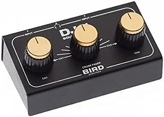 バード電子 サウンドミキサー DJ-11B