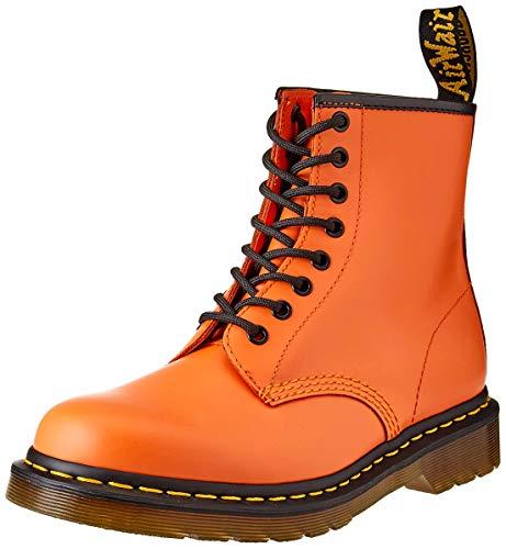 Dr. Martens Damen DM25714659_37 Bovver Boots, orange, EU