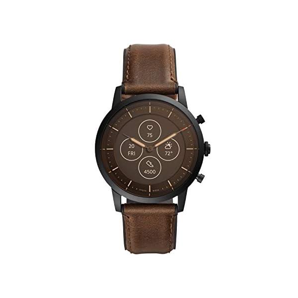 Fossil Hybrid Smartwatch HR Collider 1