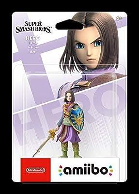 Nintendo Amiibo - Hero - Super Smash Bros. Series - Nintendo Switch from Nintendo