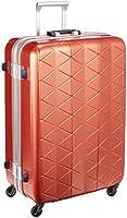 [サンコー] スーツケース フレーム SUPER LIGHTS MG-C 軽量 消音/静音キャスター MGC1-69 93L 69 cm 4.2kg