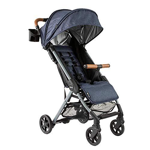 Zoe Trip Stroller – Compact Travel Stroller with Umbrella