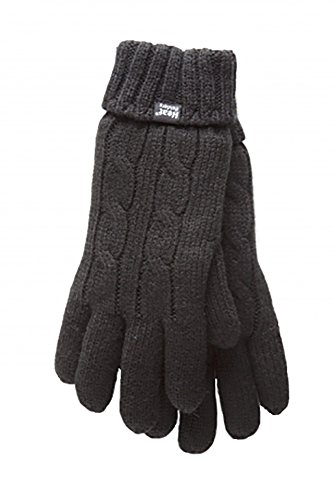 HEAT HOLDERS - Guantes Mujer Invierno Termicos...