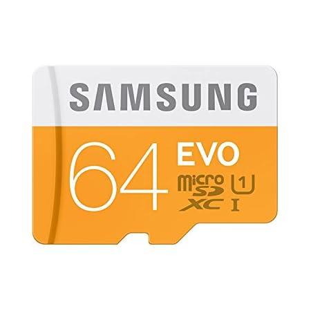 Samsung Micro Sdxc 64gb Evo Uhs I Grade 1 Class 10 Computer Zubehör