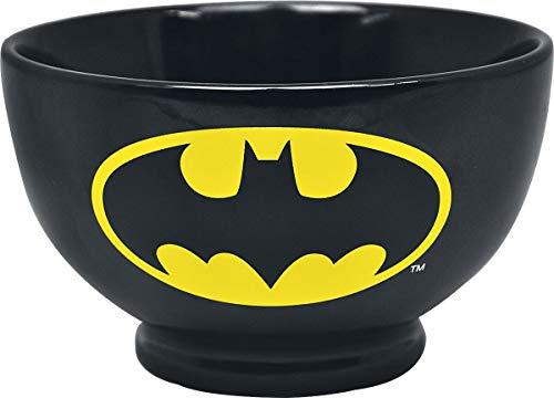 DC Comics bowlba01cuenco para cereales y chorizo, Multicolor, estándar