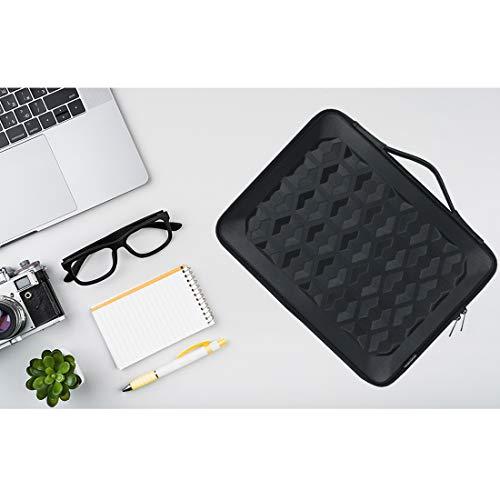 MCHENG 14 Zoll Wasserdicht Stoßfeste Laptop Sleeve Case Notebook Laptophülle Hülle Schutzhülle Tasche Schutzabdeckung Laptoptasche 14