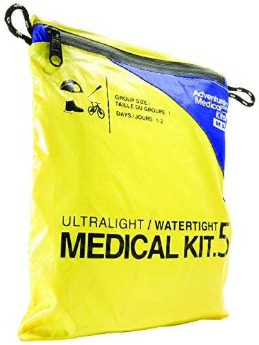 Adventure Medical Kits Ultralight & Watertight 5 - Trousse di Primo Soccorso