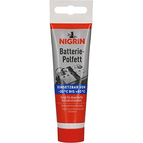 NIGRIN 72265 RepairTec Batterie-Polfett 50gr.