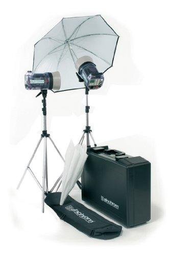Elinchrom EL 20744 Style 600RX/600RX Kit