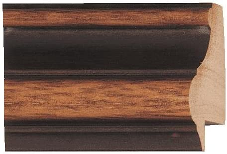 Picture Frame Moulding Wood 100ft Bundle - Ranking TOP13 Traditional overseas Walnut