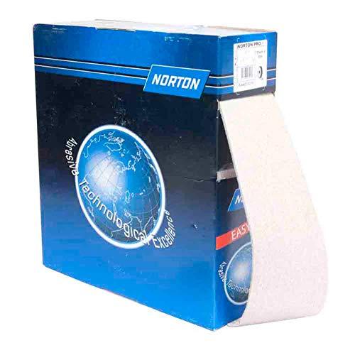 Buy Discount Foam Sanding Pads, 4-1/2in x 82ft, 120G