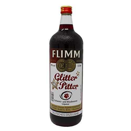 FLIMM Glitter Pitter 1,0 Liter