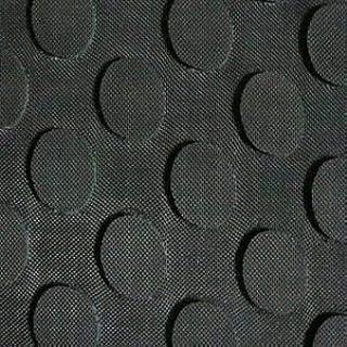 Topjoint - Tapis spécial Van pour chevaux - Epaisseur 6.5 mm