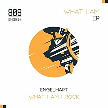 What I Am EP