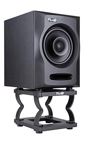 Fluid Audio DS5 Boxenständer, 2 Stücke