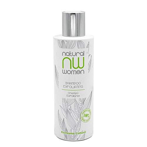 Naturel Women, shampooing – 200 ML.