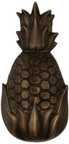 Michael Healy Designs Gastfreundschaft Ananas Türklopfer–geölt Bronze (Premium Größe)