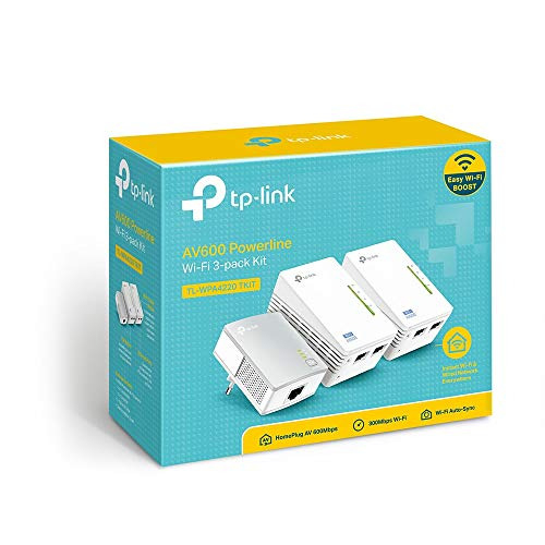TP-Link TL-WPA4220T KIT