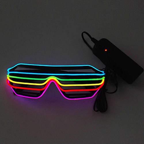 MTB-fietsbril 100% sportzonnebril LED-bril verlicht fietsbril poc gepolariseerd fotochroom